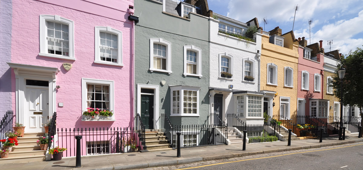 London Property Licensing image