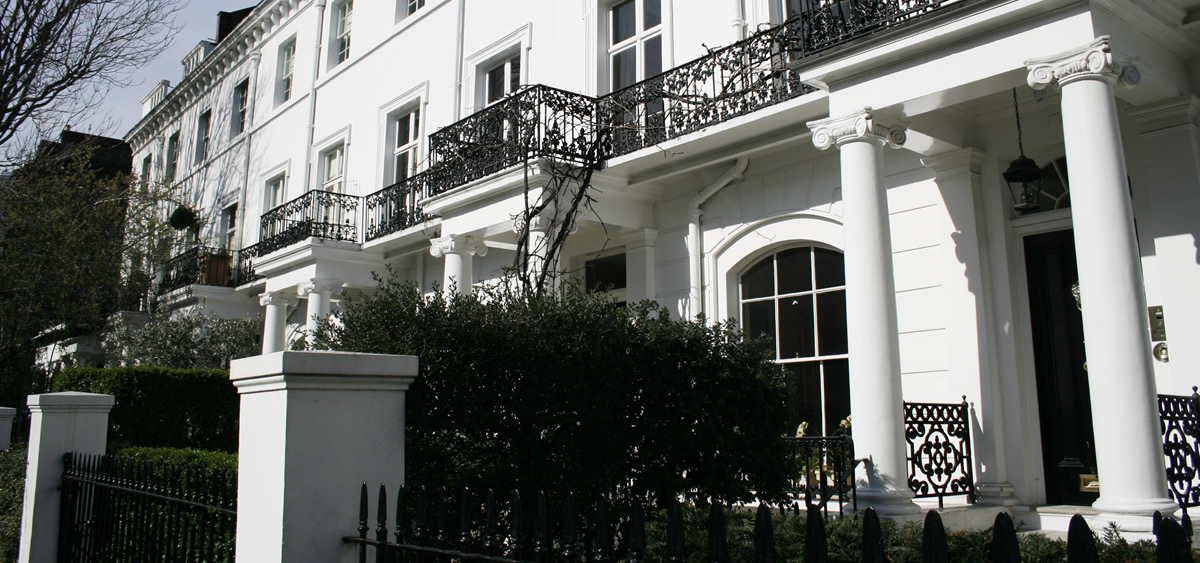 London property licensing