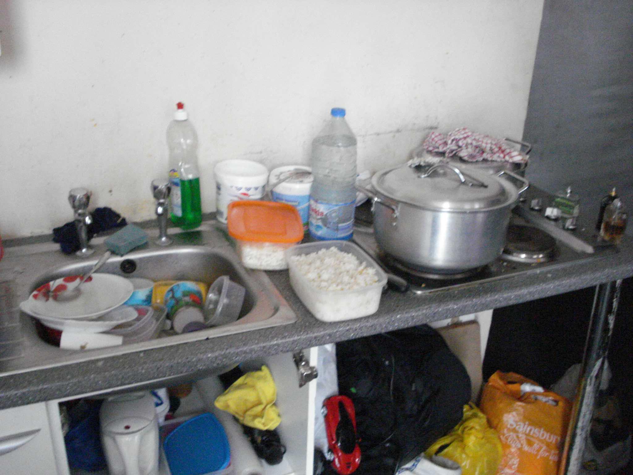 Uk Law On Landlord Damp Room