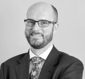 David Smith, Partner at Anthony Gold Solicitors