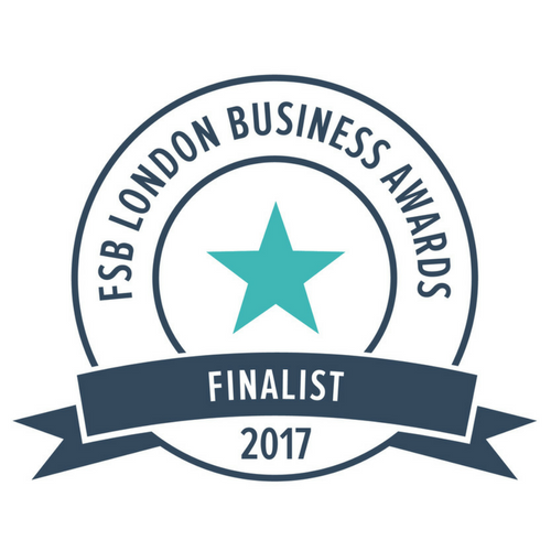 London Property Licensing finalists at FSB London Business Awards 2017