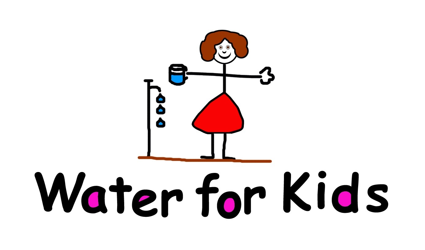 Water for Kids logo