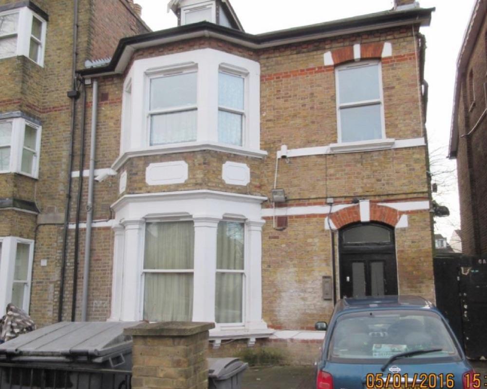 Brent Council housing prosecution 2017