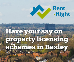Bexley Council property licensing consultation