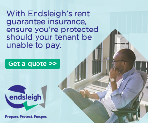 Endsleigh rent guarantee insurance