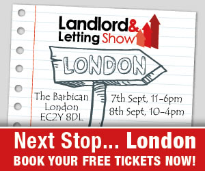 Landlord & Letting Show 2016