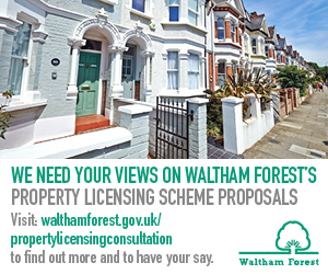 Waltham Forest licensing consultation 2019