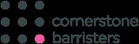 Cornerstone Barristers logo