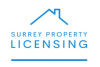 Surrey Property Licensing logo