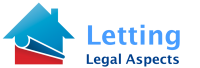 Letting Legal Aspects logo