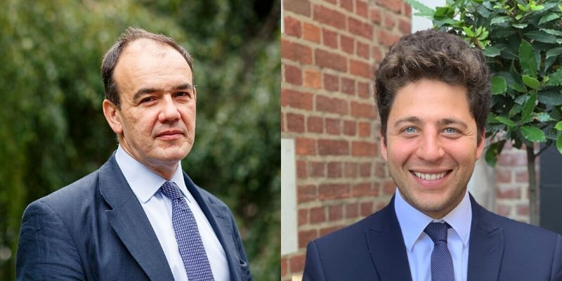 James Findley QC and Riccardo Calzavara, Cornerstone Barristers