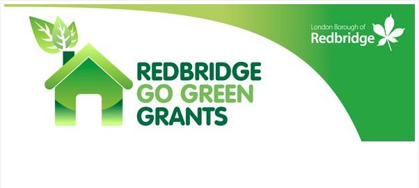 Redbridge Go Green Grant