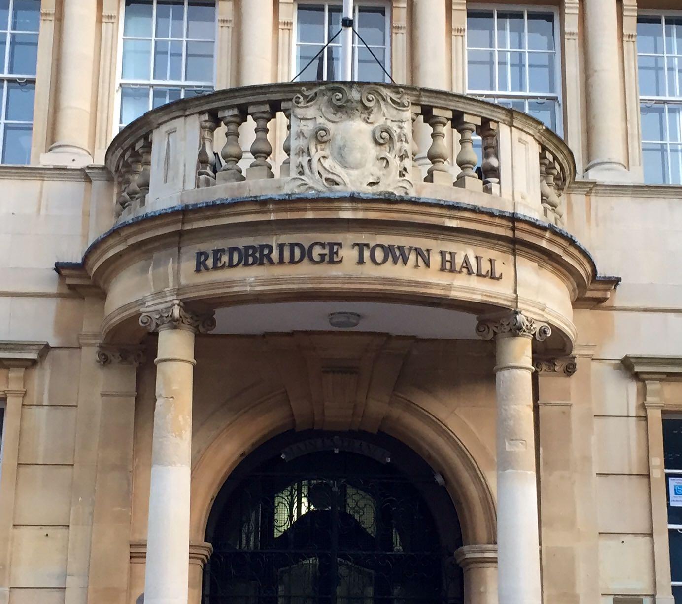 Redbridge Town Hall (c) London Property Licensing 2019