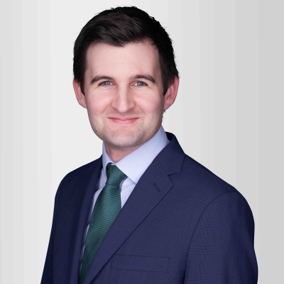 Robin Stewart, Solicitor, Anthony Gold