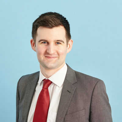 Robin Stewart, Solicitor, Anthony Gold Solicitors