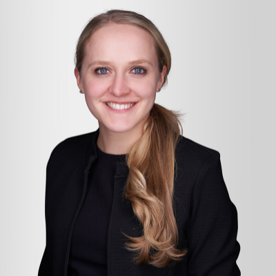 Sarah Cummins, Solicitor at Anthony Gold Solicitors