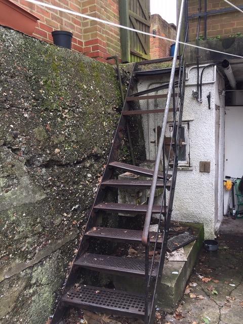 Croydon Council landlord prosecution - dangerous steps 2021