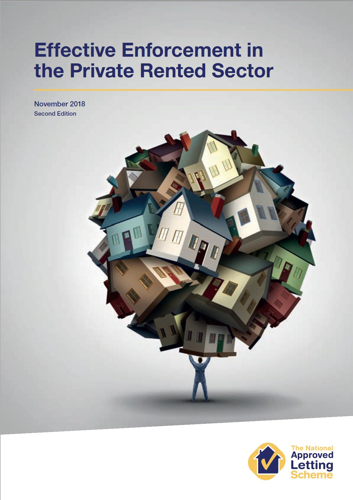 NALS Effective Enforcement in the Private Rented Sector Toolkit 2018