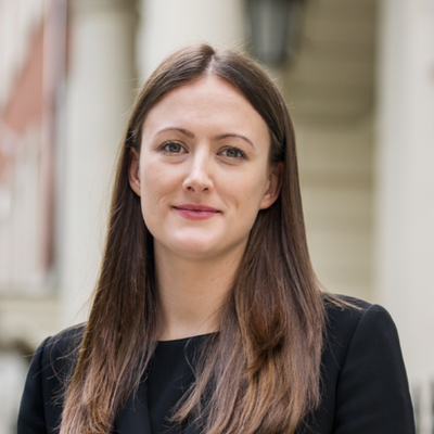 Alice Richardson, Barrister at Trinity Chambers Newcastle-upon-Tyne and Arden Chambers, London