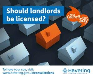 Havering Council licensing consultation 2017