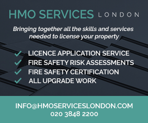 HMO Services London