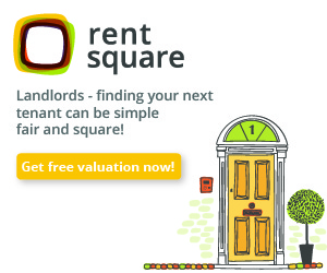 Rent Square advert
