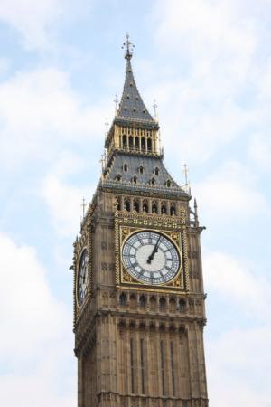 Big Ben, Houses of Parliament