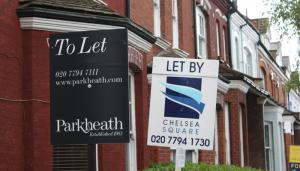 Properties to let in Camden, London
