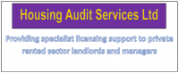 Housing Audit Services Ltd logo